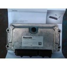 Блок управления гидромотором системы охлаждения двигателя 902109929/902098200 Bosch Rexroth(АМАЗ)