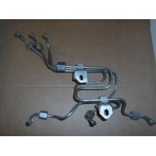 Трубка топливная (4-5-6 цил) 3924421 (комплект) YUTONG, GD, DF C220-C300