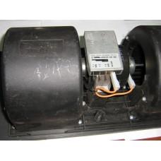 Электродвигатель дефростера в сб. 8101-03603 YUTONG 6119-6129, Golden Dragon 6121-6129