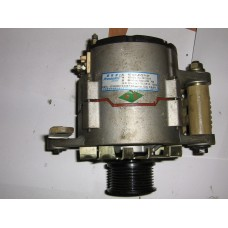 Генератор GD-6720 JFZ2710F с многоруч. шкивом Сummins EQB 140-20