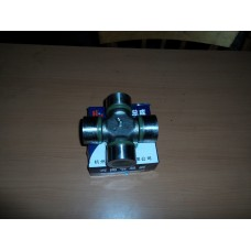 Крестовина 52x133мм JAC6120HK, GD 6112-6129, HIGER 6119, YUTONG 6129