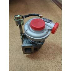 Турбокомпрессор YUTONG 6737,GD-6720 двс EQB 140-20 Holset HX30W 4040382/4040353/1118-00200
