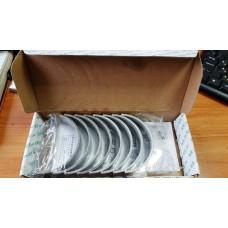 Вкладыши шатунные Yuchai YC4G, YC6G STD G4700-1004019A комплект