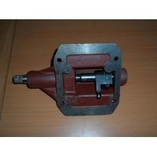 Механизм переключения передач кпп GD6121-6129,YUTONG 6129 кпп DF6S900