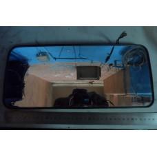 Элемент зеркала GD 6127-6129 (большой) с подогревом L=350мм
