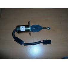 Клапан электромагнитный подачи топлива 4942878 GD6112-6129 YUTONG 6129 КАМАЗ-4308