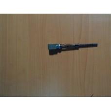 К-т стопоров синхр. (палец +пруж6мм+пруж3мм) кпп QJ-805