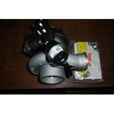 Турбокомпрессор HX40W 4041408