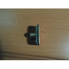 Cухарь (ползун) вилки КПП(2-3 4-5пер)1272334003 кпп QJ-805