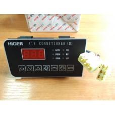 Блок управления кондиционером Higer 6840/6109 81XG5-03887