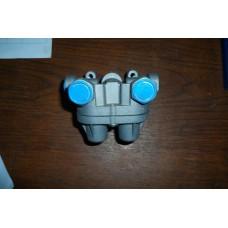 Клапан защитный четырехконтурный HIGER 35A01-15010A