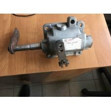 Механизм переключения передач в сб. (крышка кпп верхняя) HIGER 6891/6896 /6885 17Q21-02500, 17A16-00030B*02021, CA6-85A3K4TB