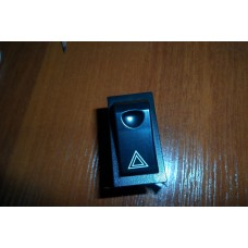 Клавиша включения аварийной сигнализации HIGER 37E01-27105