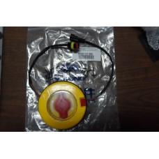 Кран аварионого открывания двери YUTONG/Higer/JAC HK6120 8020-01365/6118119-72A/6100-02318