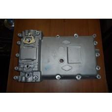 Крышка механизма переключения передач 1250307450/1766-00079 кпп 6S-150 YUTONG