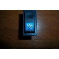 Выключатель вентиляции салона НIGЕR 37L18-27026