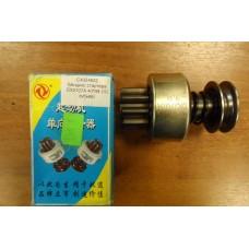 Бендикс стартера C4934622 (EQB180-20) DХ2707A 10шлецов D=40mm