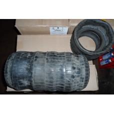 Пневмоподушка 1R1A380260 Higer 6885 380mm-190mm-131mm/131mm