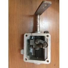 механизм рычага КПП 17Q61-03010 Higer 6885