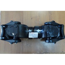 Вал карданый в сборе Higer 6840, ISDe 185-30 L=400 mm 22QD2-01010-N