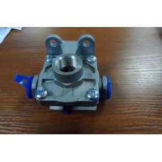 Клапан быстрого растормаживания Higer 6129 E4 35G42-16010