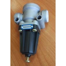 Клапан ограничения давления воздуха HIGER 6119 4750103000