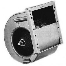 Вентилятор отопителя салона (улитка) 04-8710 (3-х скоростная, 24V) МАЗ-256/НЕФАЗ