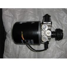 Осушитель воздуха однокамерный со встроенным регулятором давления, 8.1 Бар, 24 Вольт, 3 отв, 4324101027