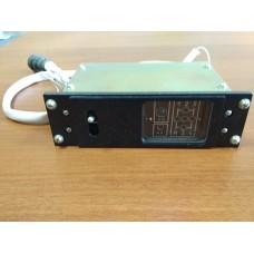 Блок контроля ЭПП Нефаз 5297, 5-я сверху, 141 КПП 12-4015000-1