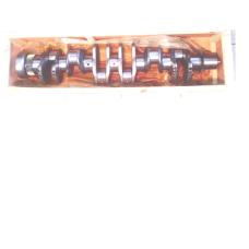 Вал коленчатый Cummins 6ISBe,ISDe (V=6,7) 4934862/5301009/4934861/3974635/3974538/3968164