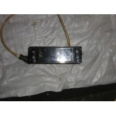 Блок контроля ЭПП Нефаз 5297 12-4015000/12.4015000 (4-я сверху, 14 КПП)