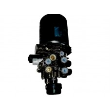 Модуль подготовки воздуха (в сборе с картриджем) K001185/ZB4400/K002241 ГАЗ, ПАЗ дв. ММЗ-245 Knorr-Bremse
