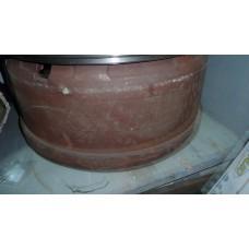 Барабан тормозой ПАЗ (КААЗ) под 8 шпилек 111-3501070-50-01/111-3501070-50