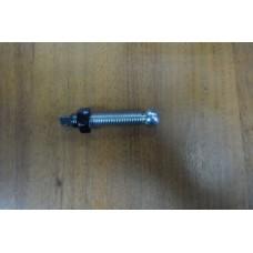 Опора вилки выключения сцепления ПАЗ/ МАЗ-4370 с КПП ZF S5-42