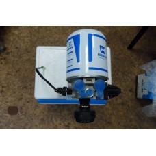 Осушитель воздуха однокамерный с регулятором давления, 8.1 Бар, 24 В, 3 отв, LA6210 ПАЗКАВЗ