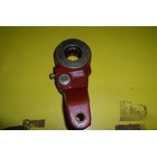 Рычаг регулировочный ПАЗ-Аврора (изогнутый) правый РТ-40-08