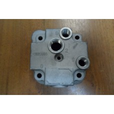 Головка блока на компрессор ISF 3.8 4932265/020983
