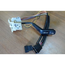 Переключатель подрулевой - повороты, свет н/о 1112.3769-01 МАЗ-103, ПАЗ-3204,4230;4238