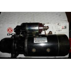 Стартер (4-6BTAA) 24V 4,5kW (10з/D=32) Higer KLQ6840, 6885, ПАЗ-3203, 3204)