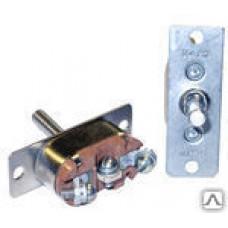 выключатель вн-45м (самовозвратный 2-позиц.)