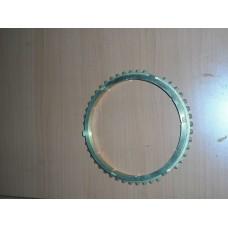 Кольцо синхронизатор 1-2 передачи 1708-00053 yutong 6737D