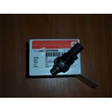 Датчик давления масла двc ISBe185-285 ISDe ISF КАМАЗ Газель -бизнес, YUTONG 6852