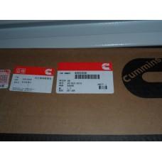 Комплект прокладок двс (верх) ISBe ISDe 4955356 YUTONG 6852