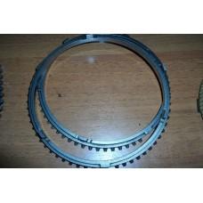 Кольцо синхронизатора 1268304525 кпп 6s-150/160