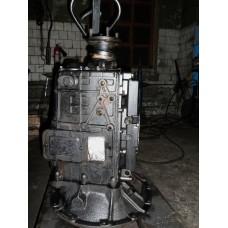 КПП в сб. DF 6S-650 (ремонт) YUTONG 6737D E-2