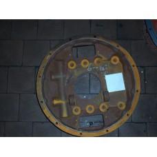 Картер сцепления кпп 1765-00137 YUTONG 6852
