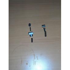 Комплект фиксаторов синхронизаторов 1-2 3-4-5-6 передач на кпп YUTONG 6737D