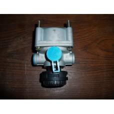 Клапан ускорительный дифференциальный 3527-00021 YUTONG 6737D
