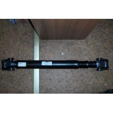 Вал карданный задняя часть ZK6737D Е-2 L=1040mm
