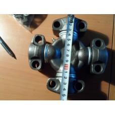 Крестовина карданного вала кпп 2200-00082 YUTONG 6852/6899